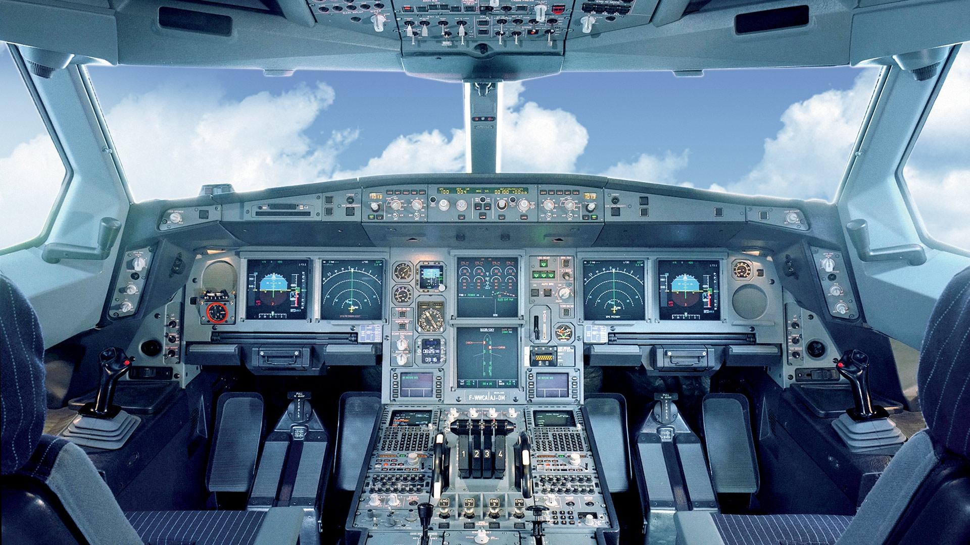 Cockpit Display Unit